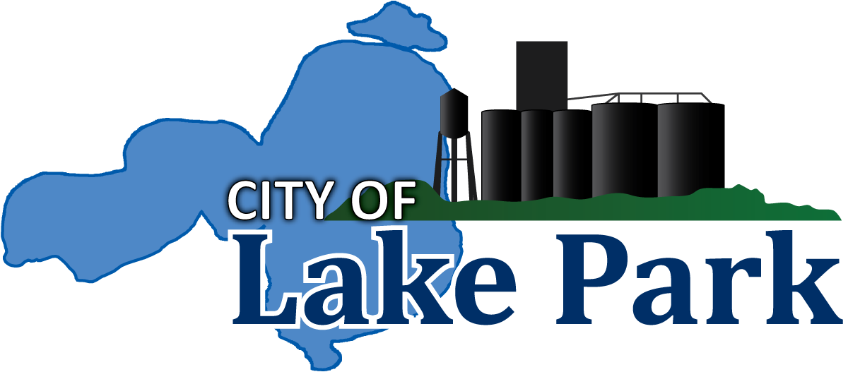 City of Lake Park, Iowa